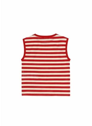 GUCCI Tişört Kırmızı